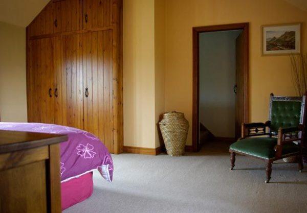 Lane House Bedroom